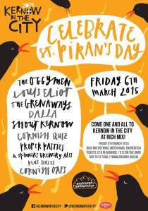 And on Friday the final celebration with a great line up  before heading home