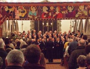 Mousehole Male Voice Choir